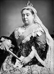1837 - 1901 in Britain