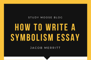 How to Write a Symbolism Essay