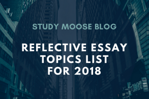 Best Reflective Essay Topics: 100 Ideas for 2018 (+ free samples)
