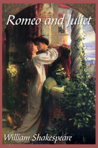 Romeo and Juliet Essay topics