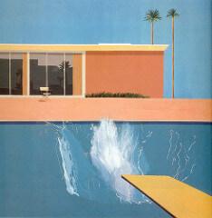 David Hockney's