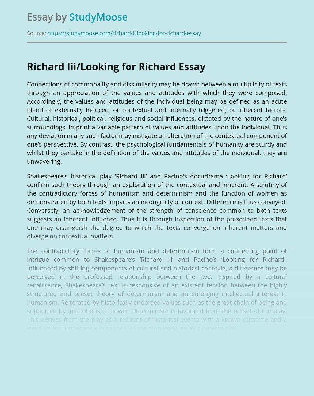 Dissertations on emerson