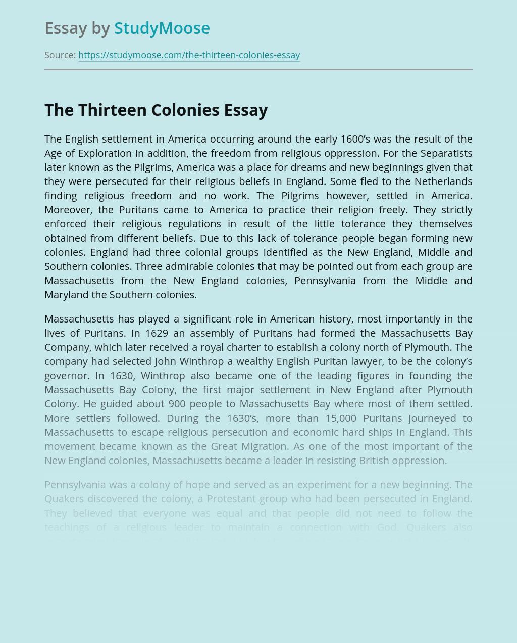 Social science paper outline
