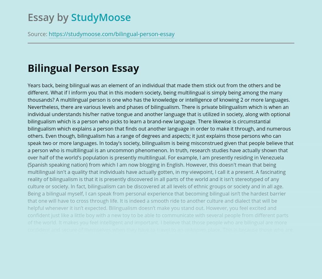 Apa style argumentive essay