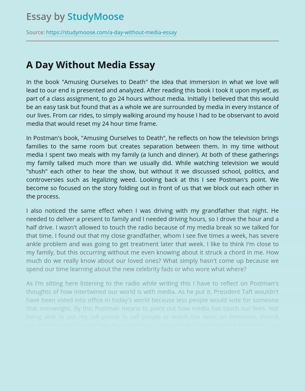 Doctor zhivago essay