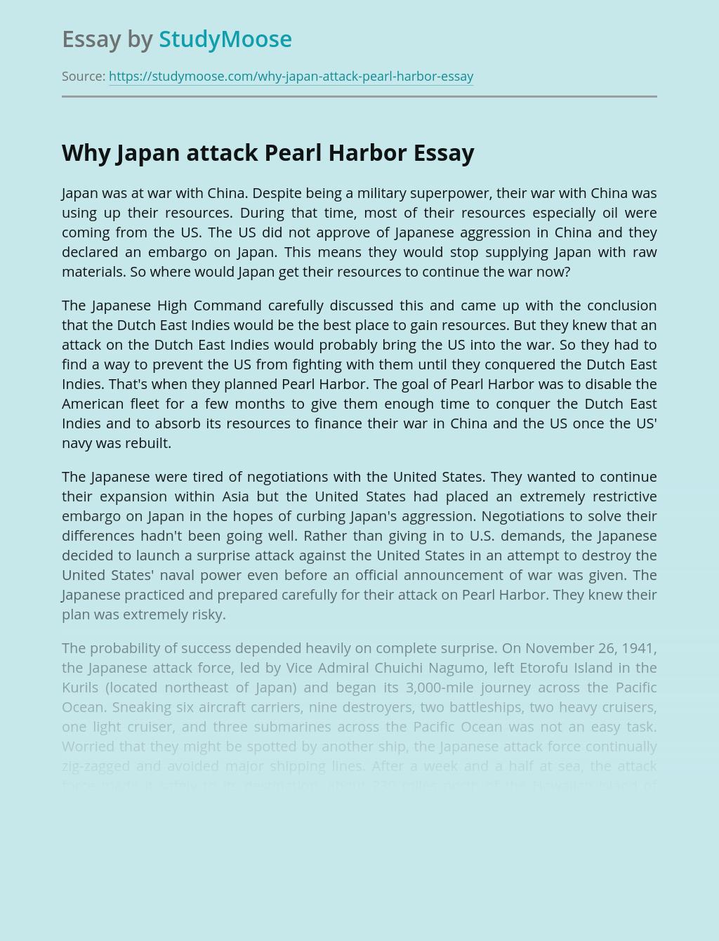 Thesis statement for pearl harbor esl dissertation methodology ghostwriter website au