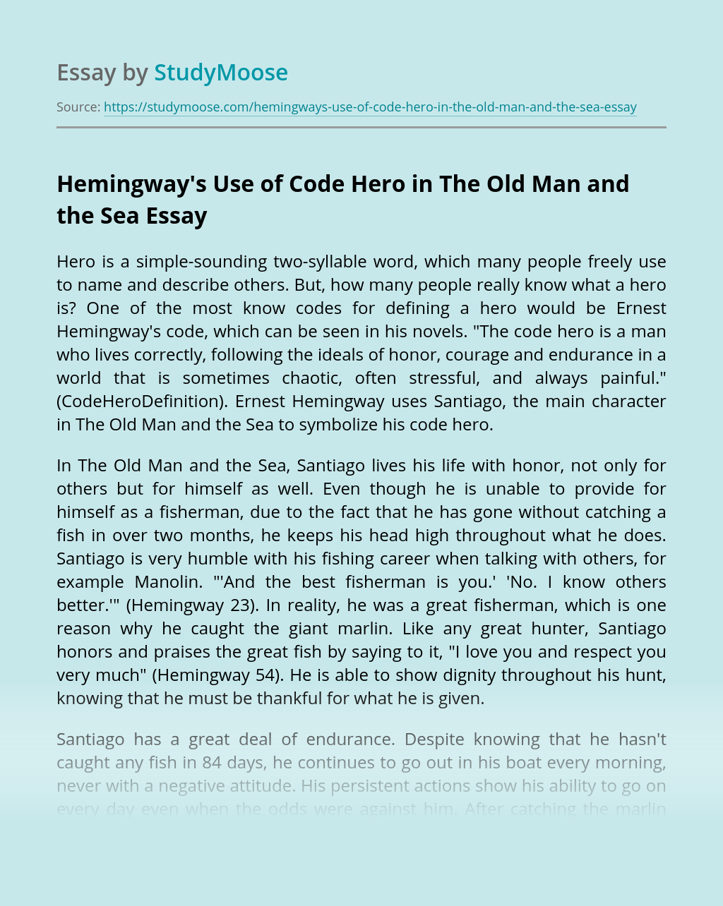 Research paper hemingway code help mathematics homework