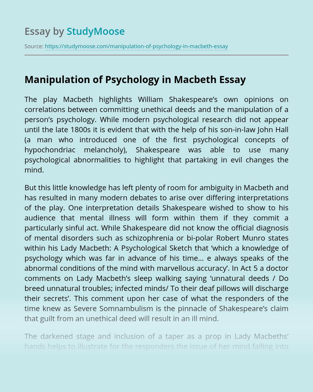 Caltech thesis