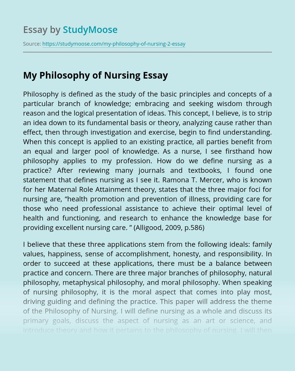 Need Nursing Assignment Writing Help ? | My Nursing Essays
