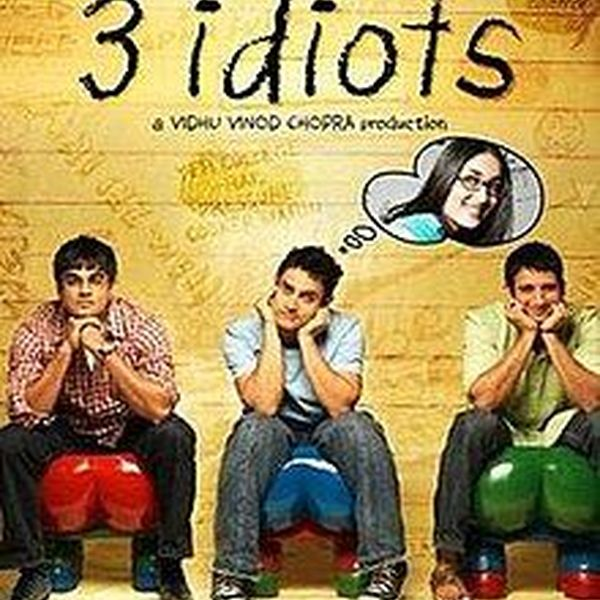 3 Idiots Movie Essay Examples