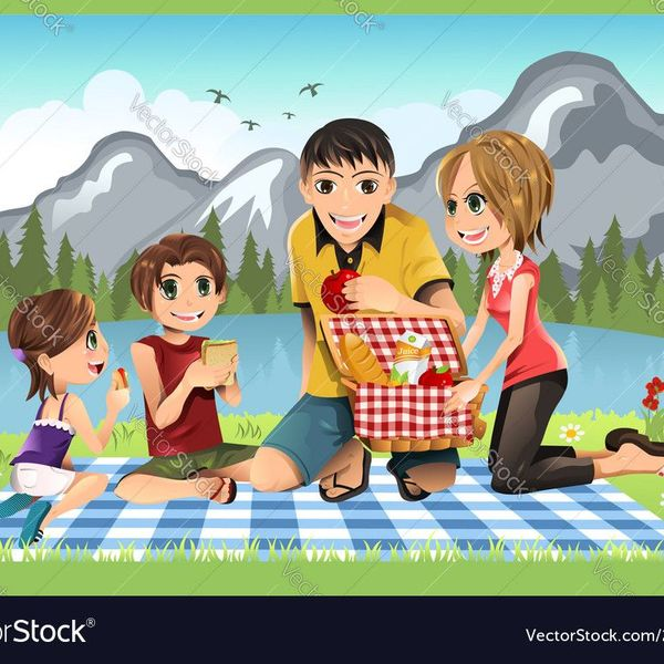 A Family Picnic Essay Examples