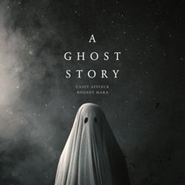 A Ghost Story Essay Examples
