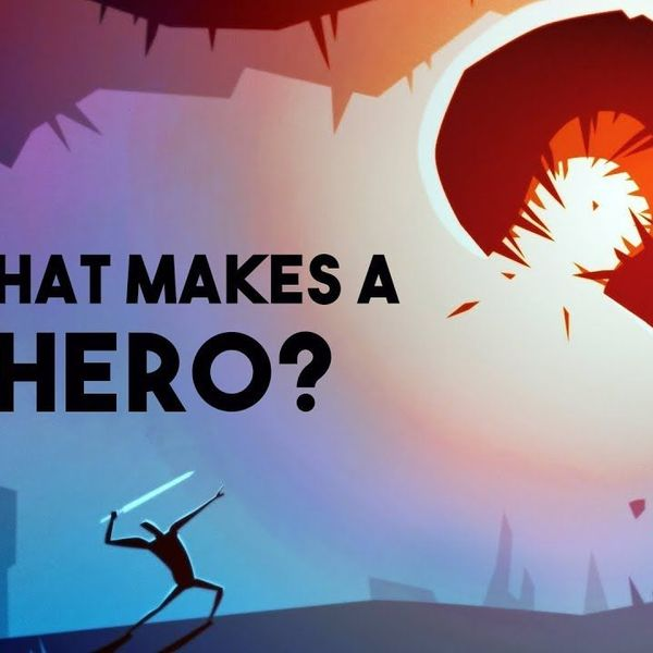 A Hero Essay Examples