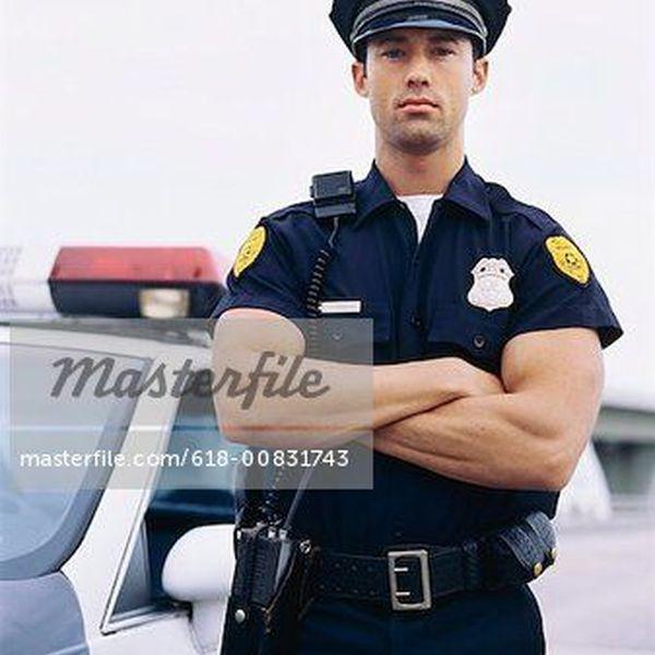 A Policeman Essay Examples