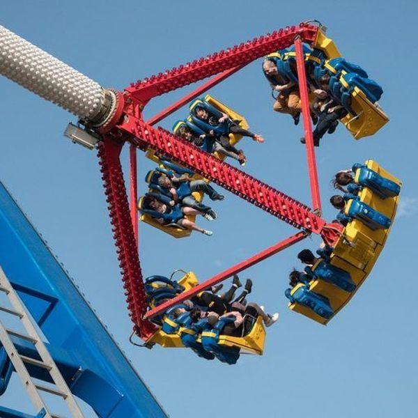 A Trip To Amusement Park Essay Examples