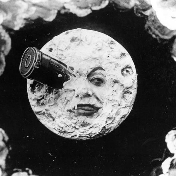 A Trip To Moon Essay Examples