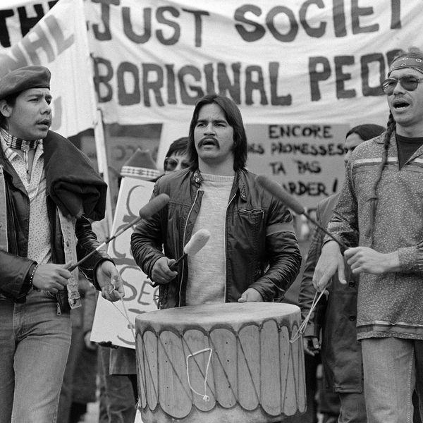 Aboriginal Rights Essay Examples