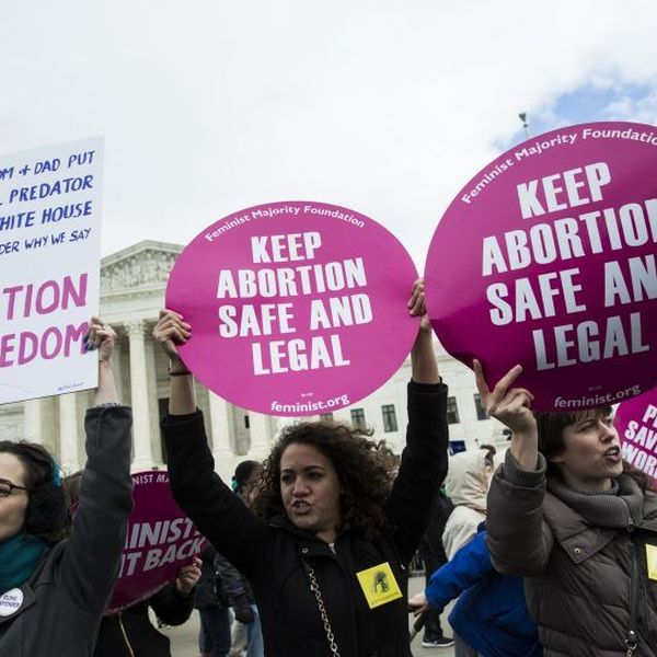 Abortion Rights Essay Examples