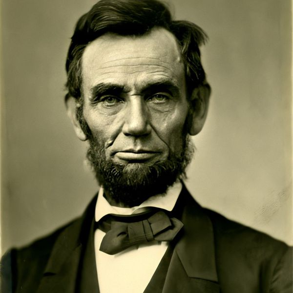 Essays on abraham lincoln