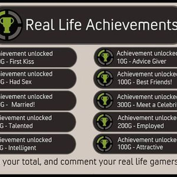 Achievements In Life Essay Examples