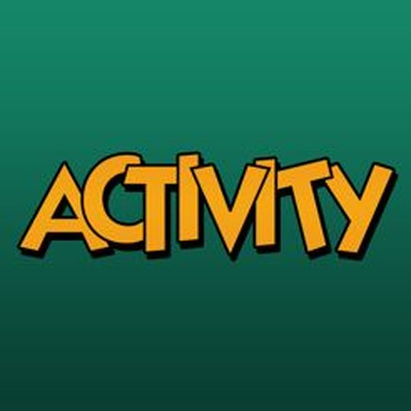 Activity Essay Examples