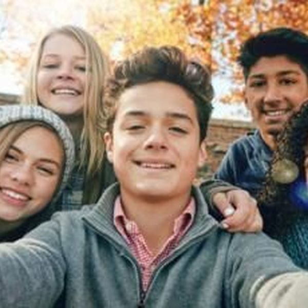 Adolescence Essay Examples