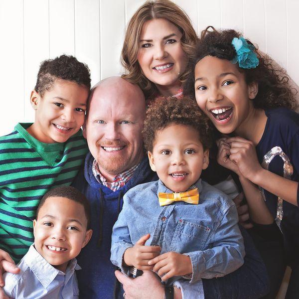 Adoption Essay Examples