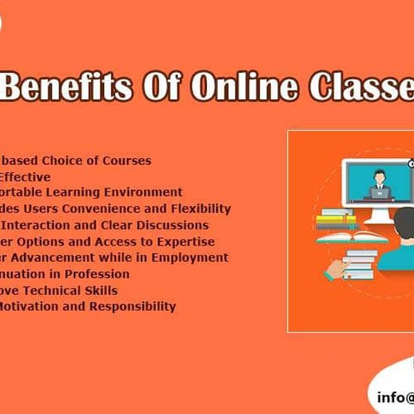 Advantages Of Online Learning Essay Examples