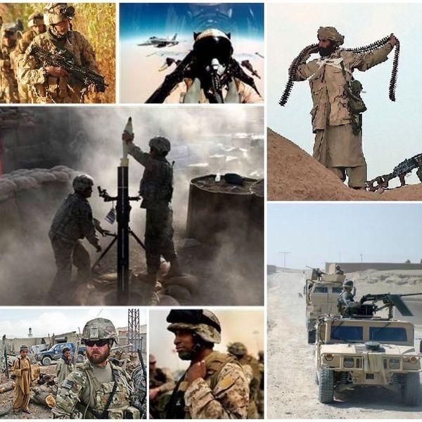 Afghanistan War Essay Examples