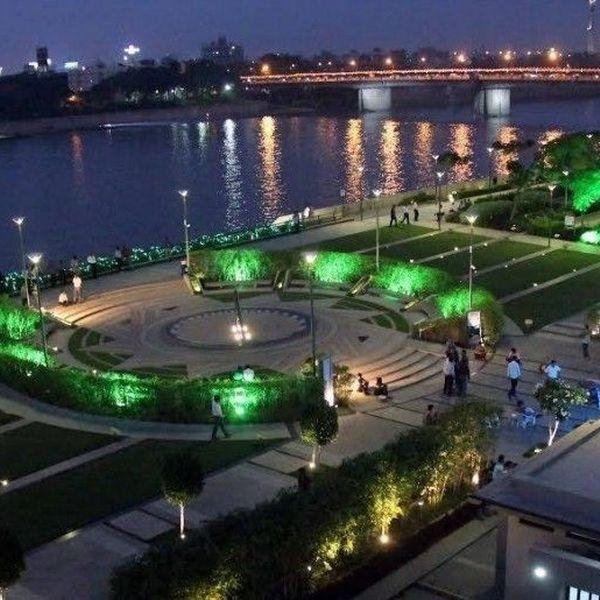 Ahmedabad City Essay Examples