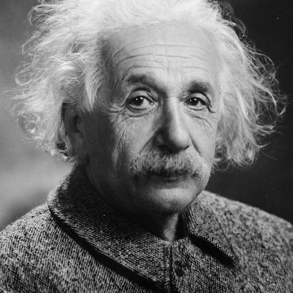 Albert Einstein Essay Examples