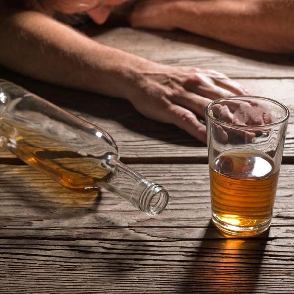 Alcoholism Essay Examples