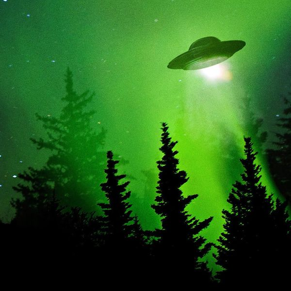 Aliens And Ufos Essay Examples