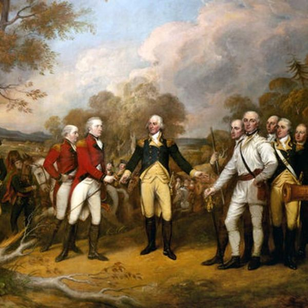 The American Revolution - Words | Essay Example