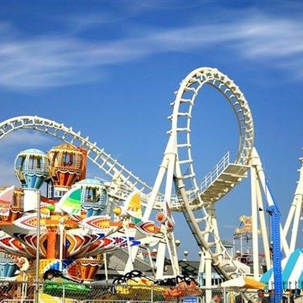 Amusement Park Essay Examples