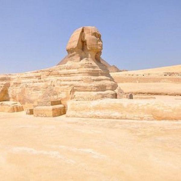 Ancient Egypt Essay Examples