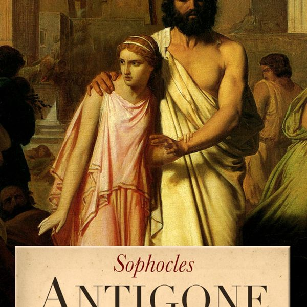 Antigone Essay Examples