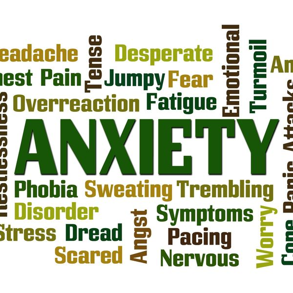 Anxiety Disorder Essay Examples