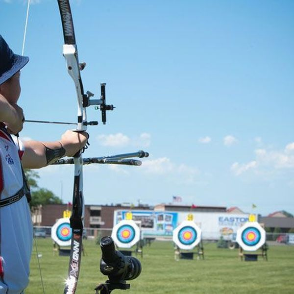 Archery Essay Examples
