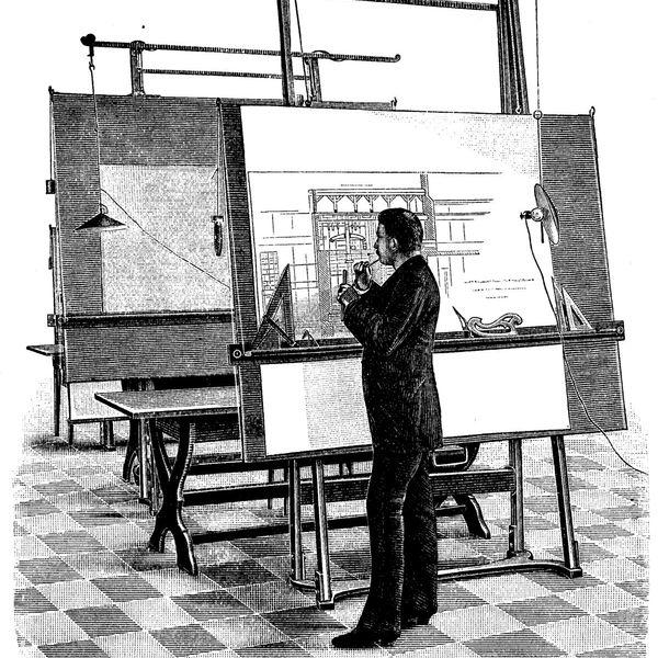 Architect Essay Examples