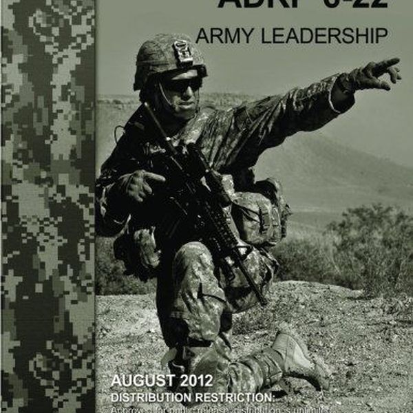 Army Leadership Essay Examples