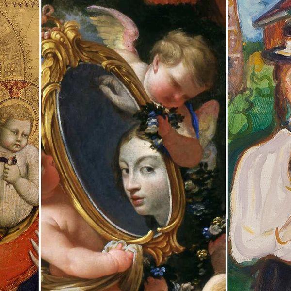 Art History Essay Examples