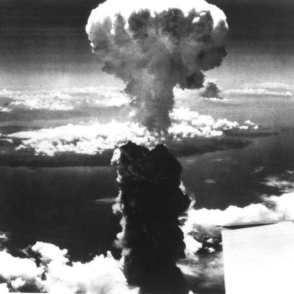 Atomic Bomb Essay Examples