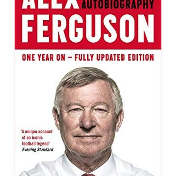 Autobiography Of Football Essay Examples