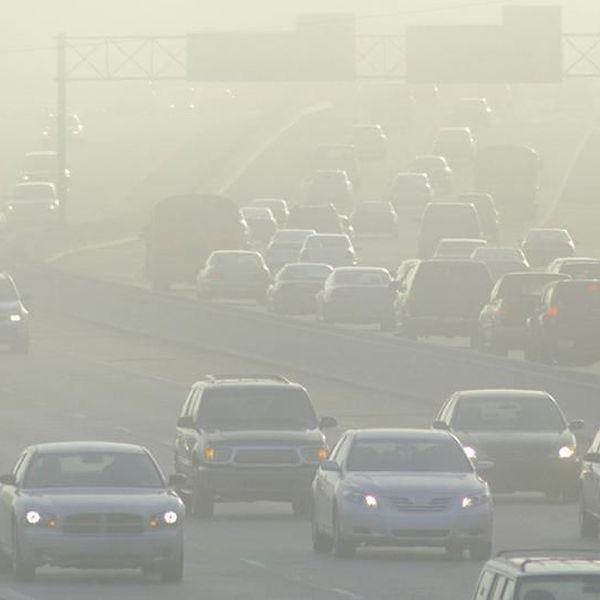 Automobile Pollution Essay Examples