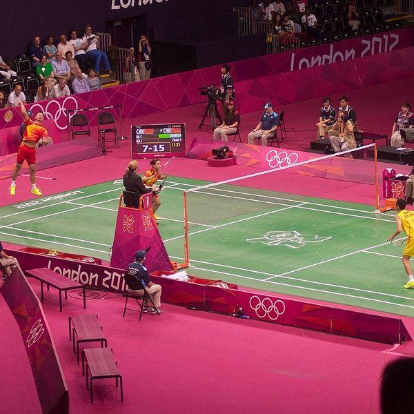 Badminton Essay Examples
