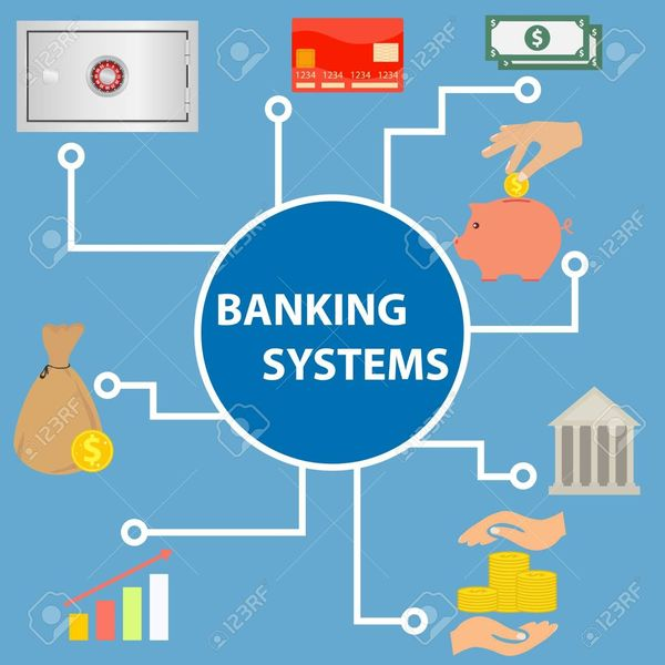 Banking System Essay Examples