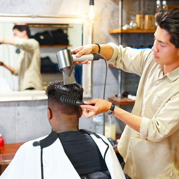 Barber Essay Examples