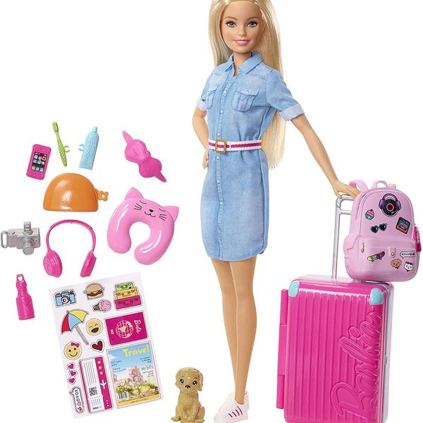 Barbie Doll Essay Examples