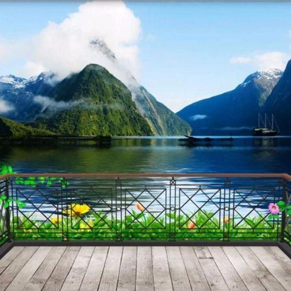 Beautiful Scenery Essay Examples